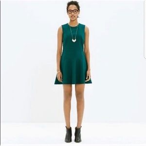 Madewell The Anywhere Trumpet Dress